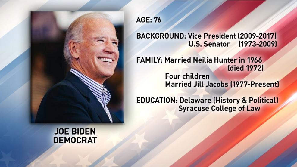 Profile Joe Biden Kgan