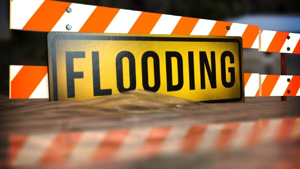 Road closures in Fayette County | KGAN