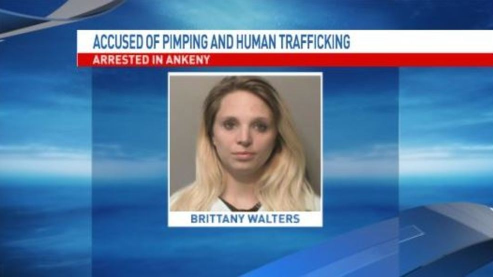 Newspaper carrier saves woman from sex trafficking ring involving