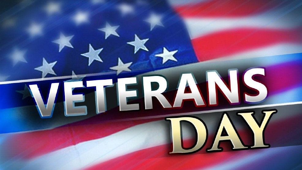 Freebies And Discounts For Veterans On Veterans Day Kgan