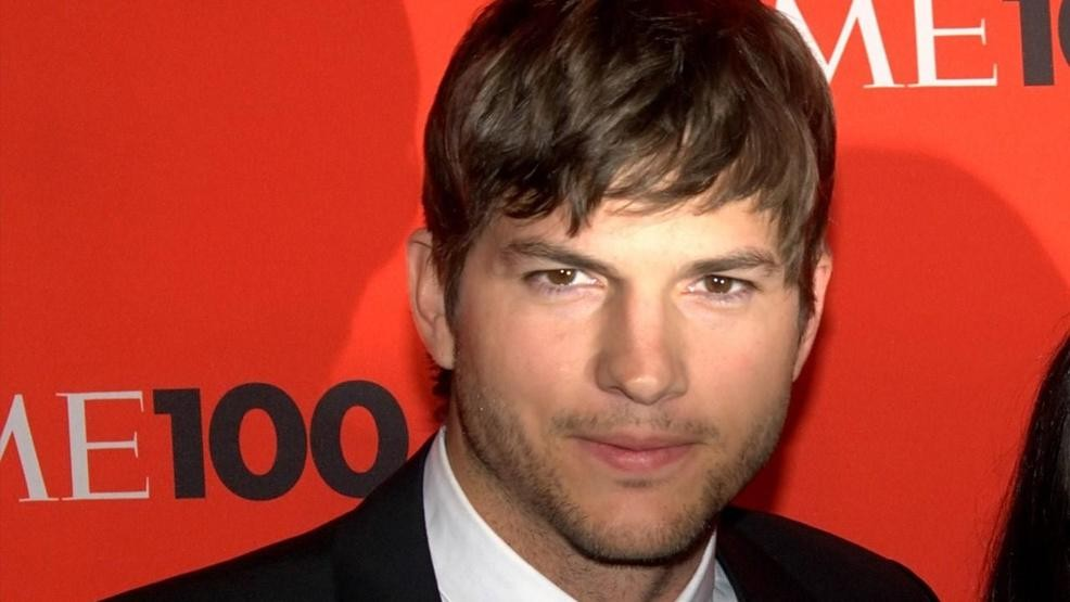 Ashton Kutcher Tweets Out Phone Number Encouraging People To Text