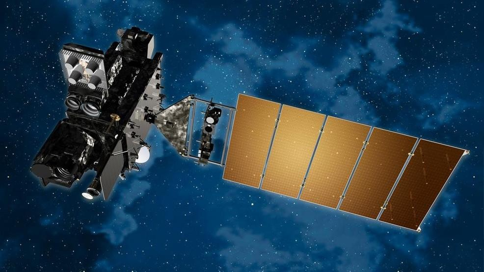 New weather satellite issues persist but forecast improves