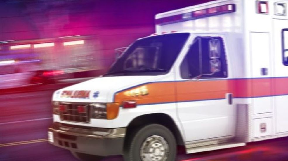 Two Survive Explosion in Earling, Iowa
