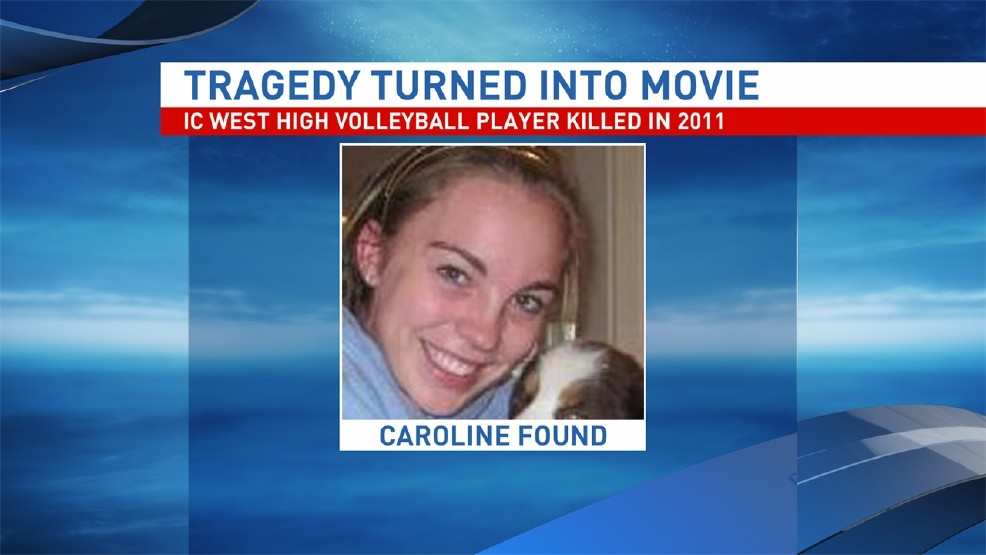 caroline found volleyball death